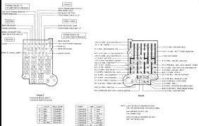 1988 suburban fuse box diagram wiring diagrams best fuse wiring diagram mazda rx fuse box diagram mazda wiring diagrams fuse box diagram for 2004 f250 super duty 1988 suburban fuse box diagram