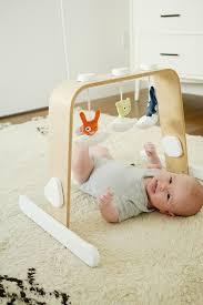 diy ikea baby play gym