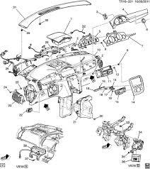Car 2011 buick enclave fuse panel diagram buick enclave fuse box