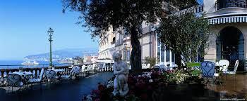 Grand Hotel Excelsior Vittoria Italia presso HRS con servizi gratuiti