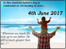father s day nz