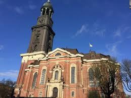Nuestra guía sobre iglesia de st. Viele Treppen Fuhren Zum Turm Hauptkirche St Michaelis Hamburg Reisebewertungen Tripadvisor