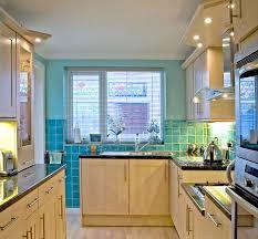 retro kitchen blinds