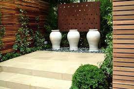 Small Picture decorating garden ideas uk best 20 tropical gardens ideas on
