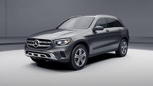 Amg glc 43 4matic coupe. 2021 Glc 300 Suv Mercedes Benz Usa