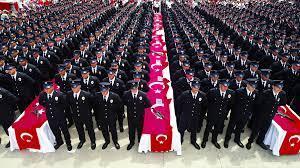 2021 PMYO polis alımı ne zaman, başvuru şartları neler?