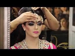 asian bridal makeup new version traditional bridal makeup tutorial for asian women beauty