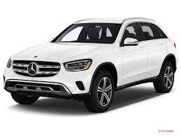 Elegant and versatile, the glc suv shines in any setting. 2021 Mercedes Benz Glc Class Prices Reviews Pictures U S News World Report