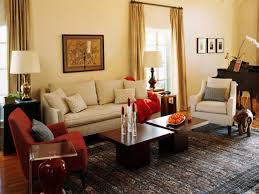 Persian Rug Living Room Photo Page Hgtv