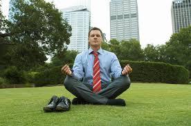 how to meditate in office. Aktiviteten I Hjernen Var Størst Når Tankene Fikk Vandre Som De Ville. Foto: Thinkstock How To Meditate In Office T