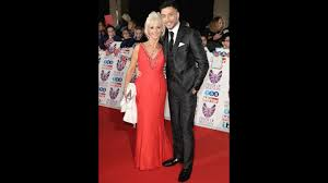 Strictly Come Dancing 2017: Debbie McGee secret injury REVEALED ...