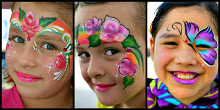 face painting kits i approve