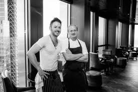 Jason Atherton social responsibilities - The Caterer