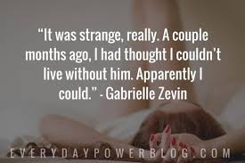Bad Relationship Quotes Adorable 48 Helpful Bad Relationship Quotes About Moving On Everyday Power