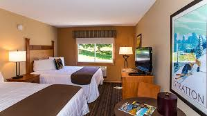 Lodge Rooms  Good Olu0027 Days Family Resort  Nisswa MNLodge Room Designs