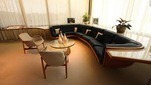 cool office designs. Since 2005, This Office Has Been Occupied By VP Of Global Design Ed Welburn, Cool Designs