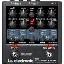 tc electronic nova modulator pedal not lossing wiring diagram • tc electronic nm 1 nova modulator modulation guitar tc electronic ditto x2 looper tc electronic ditto looper