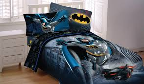 batman sheet set twin