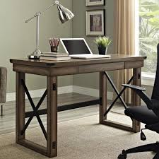 rustic desks office furniture. rustic office furniture table charming and comfortable computer desk in desks hutches e