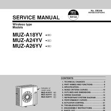 zone electric car wiring diagram zone wiring diagrams mitsubishi air conditioner service manual 64 600x600 zone electric