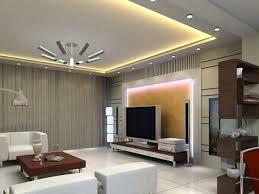 Modern Living Room False Ceiling Designs False Ceiling Design For Square Living Room Image Of Home Design