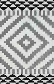 keno light gray area rug
