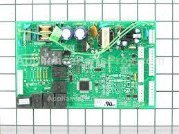 ge wr55x10942 main control board appliancepartspros com ge main control board wr55x10942 from appliancepartspros com