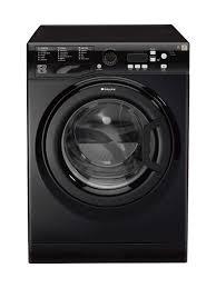 hotpoint washing machine aquarius. Modren Aquarius Hotpoint WMBF944K Aquarius 9kg 1400rpm Washing Machine In Black  With S