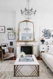 Cofounder Alaina Kaczmarski's Greystone Home Tour | Living Rooms ...