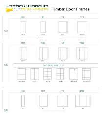 Commercial Garage Door Size Chart Garage Door Size Chart Coiffuremilonggood Info