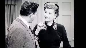 want equal rights - I Love Lucy - YouTube