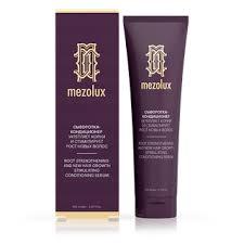 MEZOLUX сыворотка-<b>кондиционер для укрепления</b> корней и ...
