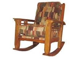 rustic wooden rocking chairs. Simple Wooden Marshfield TalisanRocker Chair  Throughout Rustic Wooden Rocking Chairs C