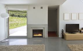 modern fireplace surround contemporary 5 linnea modern concrete fireplace surround by paloform of toronto
