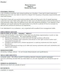 How To List References On Cv Plumber Cv Example Icover Org Uk