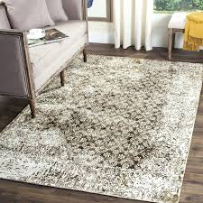 light colored area rug hand loomed ivory light brown area rug light beige area rugs light