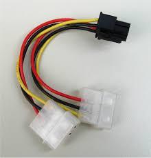 need to build a 2 molex to 6 pin pci e cable techpowerup forums need to build a 2 molex to 6 pin pci e cable