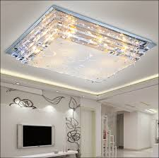 modern luxury glass led ceiling lamp e27 led lamp minimalist living room dining room low voltage ceiling lighting fixtures