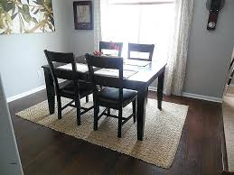 rug under dining table full size of dining under dining table rugs under dining table rugs