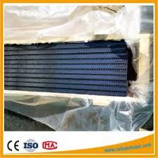 China High Quality Steel Nylon Plastic Gear Rack and Pinion
