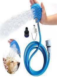 Buy Pet Dog Shower Head Multi ...