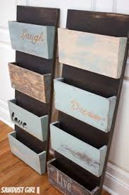 hanging office organizer. make an easy diy hanging organizer to store file folders magazines papers or anything you can think of label each bin and stay organized office
