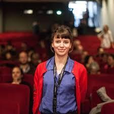Eleanor Mortimer Documentary Filmmaker   The Dots