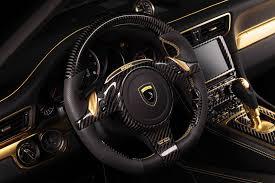 porsche 2015 911 interior. interior steering wheel 24 carat gold 2015 porsche 911