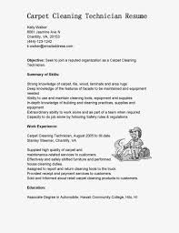 House Cleaning Job Description For Resume Cover Letter House Cleaning Resume Sample House Cleaning Job 24