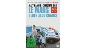 Official website of the automobile club de l'ouest (a.c.o), creator and organizer of the 24 hours of le mans. Le Mans 66 Gegen Jede Chance Online Bestellen Muller