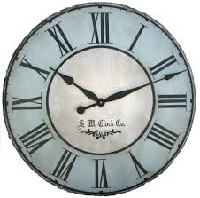 extraordinary white wall clock large pictures ideas image on blue and white wall clocks
