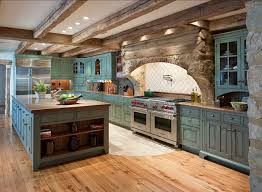 rustic paint colorsDownload Custom Rustic Kitchen Cabinets  gen4congresscom