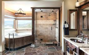 country bathroom shower ideas. Country Bathroom Ideas Bathrooms Designs Of Goodly Shower T