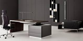 Modern office table Workstation Modern Executive Office Desk La Furniture Blog Modern Executive Office Desk Superior Executive Desk Pinterest